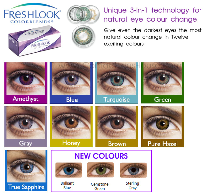 contact me beauty most comfortable waicon and lens comforter blog trikolor lenses colored collection