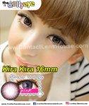 Kira Kira 16mm Pink
