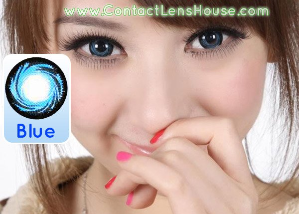 Barbiedoll B400 Cosmetic Color Lenses