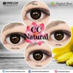 Blincon CC Natural Cha Cha