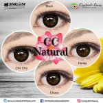 Blincon CC Natural Choco