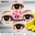Blincon CC Romance Black