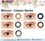 Blincon Classic Chestnut Brown