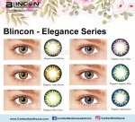 Blincon Elegance Olive Green