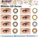 Blincon DD Spring Brown