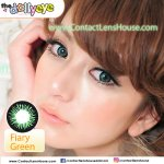 Fairy Lens Green