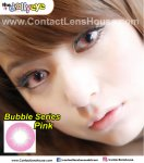 Bubble Series Pink
