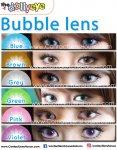 Bubble Series Violet