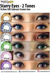 Starry Eye Pink