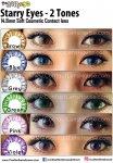 Starry Eye Violet