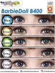 Barbiedoll B400 Violet