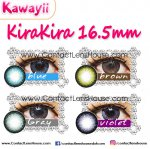 Kira Kira 16.5mm Blue