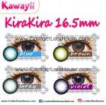 Kira Kira 16.5mm Grey