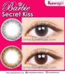 Secret Kiss Brown