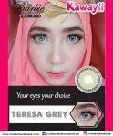 Teresa Grey