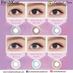 Freshkon Maschera Emerald 1 Day (10pcs)