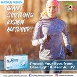 Maxvue BluSAFE (2 pcs)