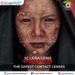ColourVUE 22mm Sabretooth Crazy Lens