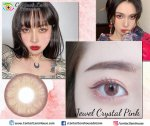 Jewel Crystal Pink
