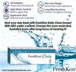 FreshKon Daily (30pcs)