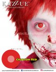 SFX Crimson Red
