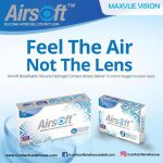 MAXVUE Airsoft (6pcs)