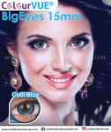 ColourVUE BigEyes 15mm Cool Blue