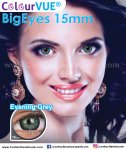ColourVUE BigEyes 15mm Evening Grey