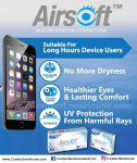 MAXVUE Airsoft (2pcs)