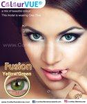 ColourVUE Fusion Yellow Green