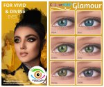 ColourVUE Glamour Grey