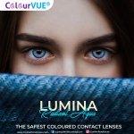 ColourVUE LUMINA Radiant Aqua