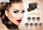 ColourVUE LUMINA Sparkling Blue
