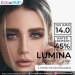 ColourVUE LUMINA Glowing Grey