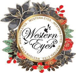 Western Eyes Colored Contact lenses